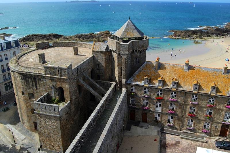 Hotel B And B St Malo