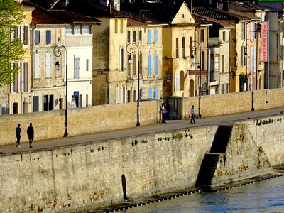 Camino de Santiago - Arles Route / Via Tolosana walking, cycling tours