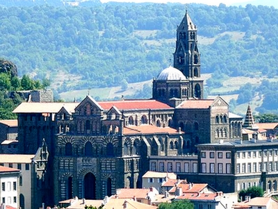 Camino Puy Route walking tours