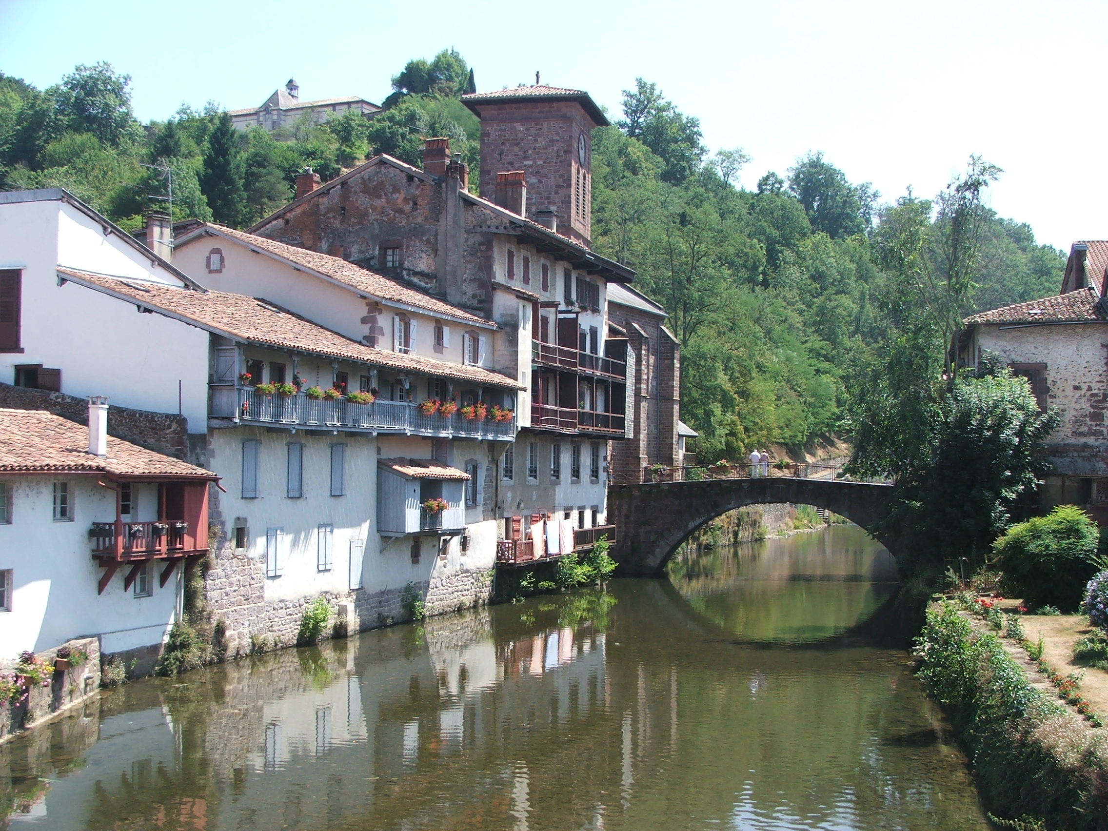 Description dates and prices - Hotels in saint jean pied de port france ...
