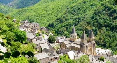 The Puy Route